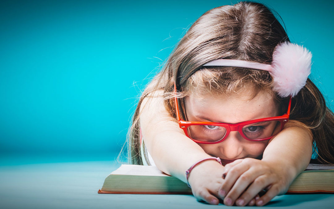 Getting Into Focus: The Importance of Back To School Eye Exams for Kids