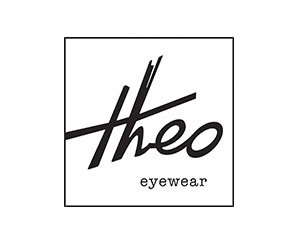 Theo Eyewear glasses