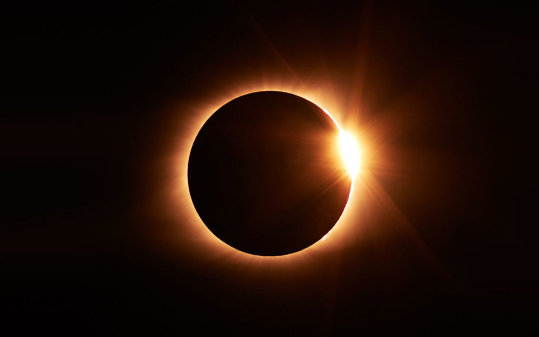 Eye Safety Tips for the Solar Eclipse